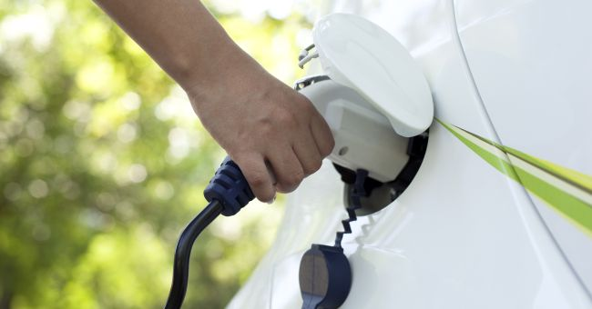 Auto elettriche, la nuova frontiera della mobilità