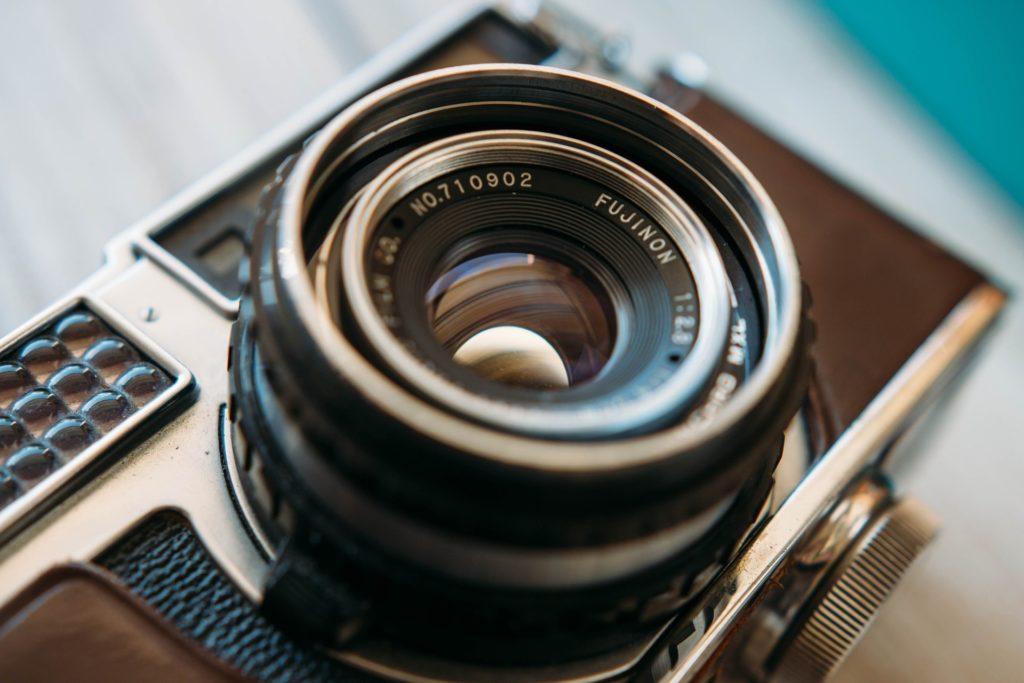16 obiettivi fotografici per immagini senza rivali