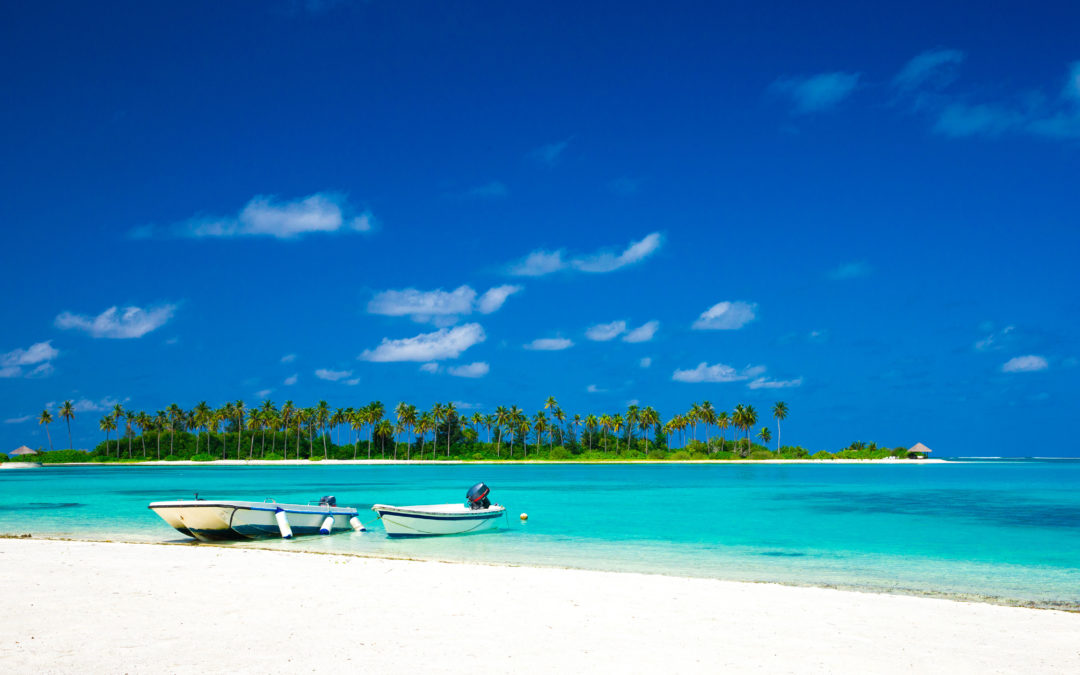 Alla scoperta di Tahiti