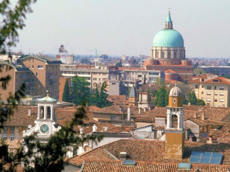 Visitare Udine ed i suoi dintorni.