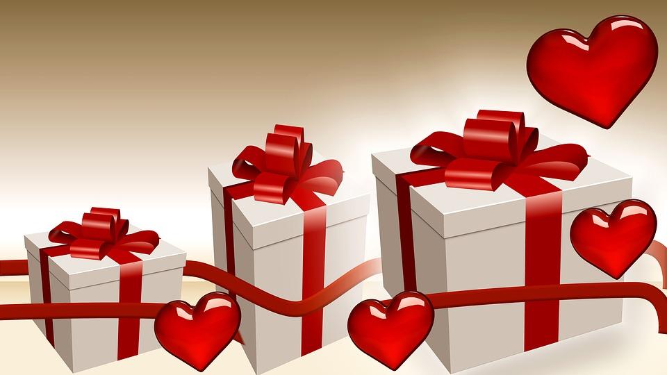4 regali originali per stupire il proprio partner dell'anniversario
