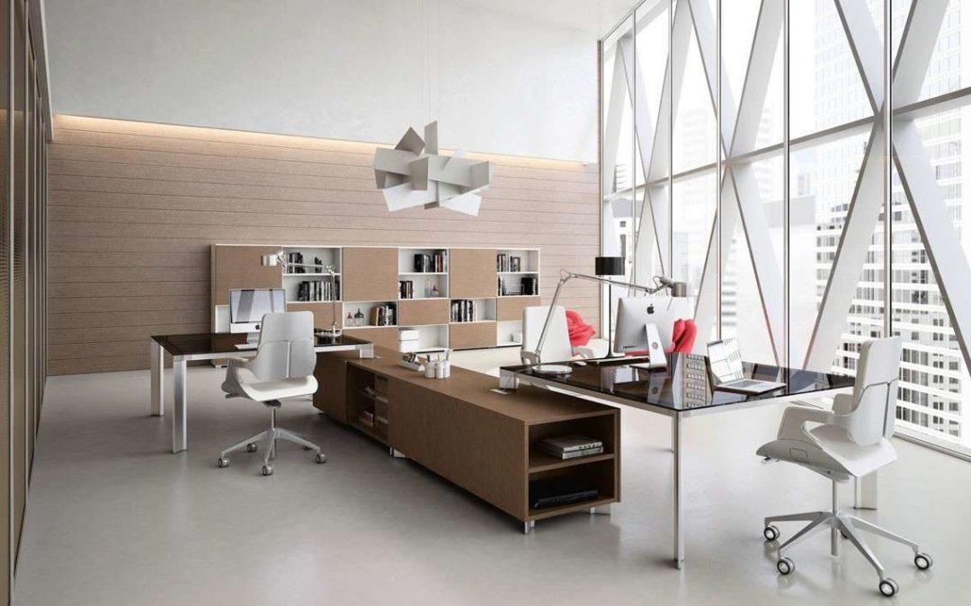 Arredare l'ufficio in modo funzionale